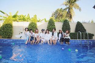 %name The Pool House Pattaya No.1 พัทยา
