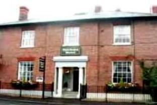 Fairlawn House