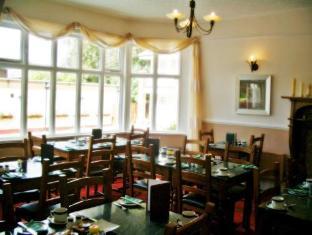 Alton Lodge Chester - Restaurante