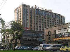 IU Hotel Shanghai Fengxian Bay University Town Branch, Shanghai