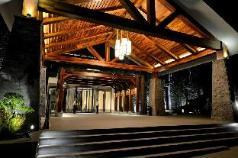Hongzhushan Resort Chanyi Shanju, Mount Emei