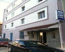 Alysa Hotel