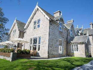 booking.com Muckrach Country House Hotel