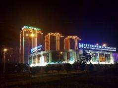 GreenTree Inn HeBei TangShan  QianAn Junhe Plaza Business Hotel, Tangshan