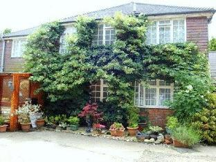 Da Vinci Guest House Gatwick