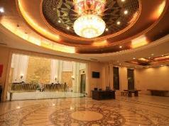 Gloria Plaza Hotel Hangtou, Shanghai
