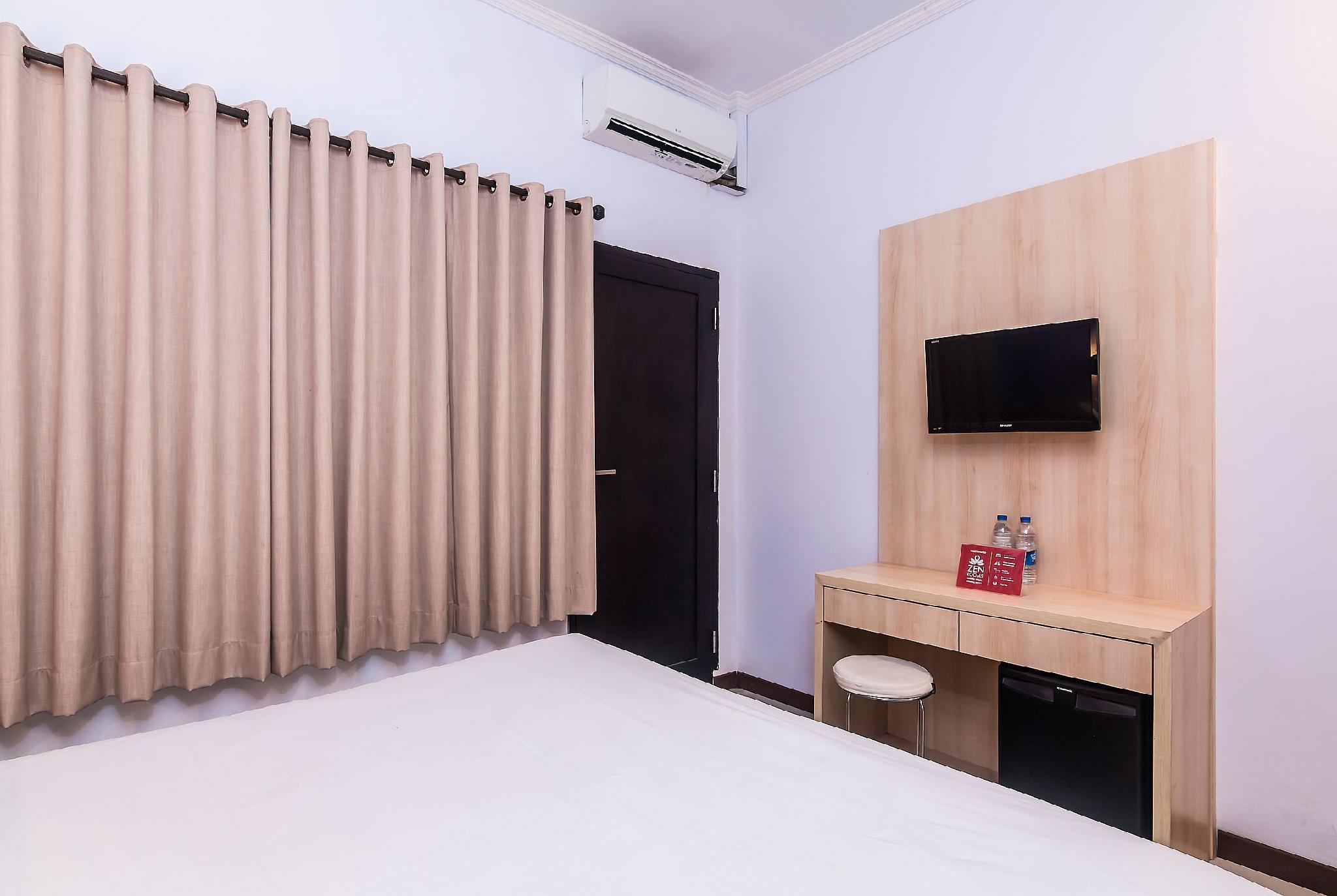 ZEN Rooms Legian Dewi Sri 2