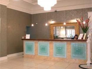 Best Western Shaftesbury Paddington Court London Hotel London - Reception
