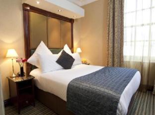 Best Western Shaftesbury Paddington Court London Hotel London - Golf Course