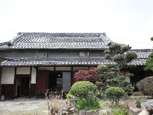 Takematsu-tei guest house near Kansai Airport