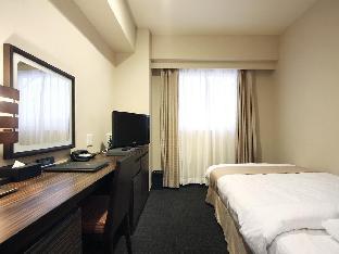 宇部國際酒店 image