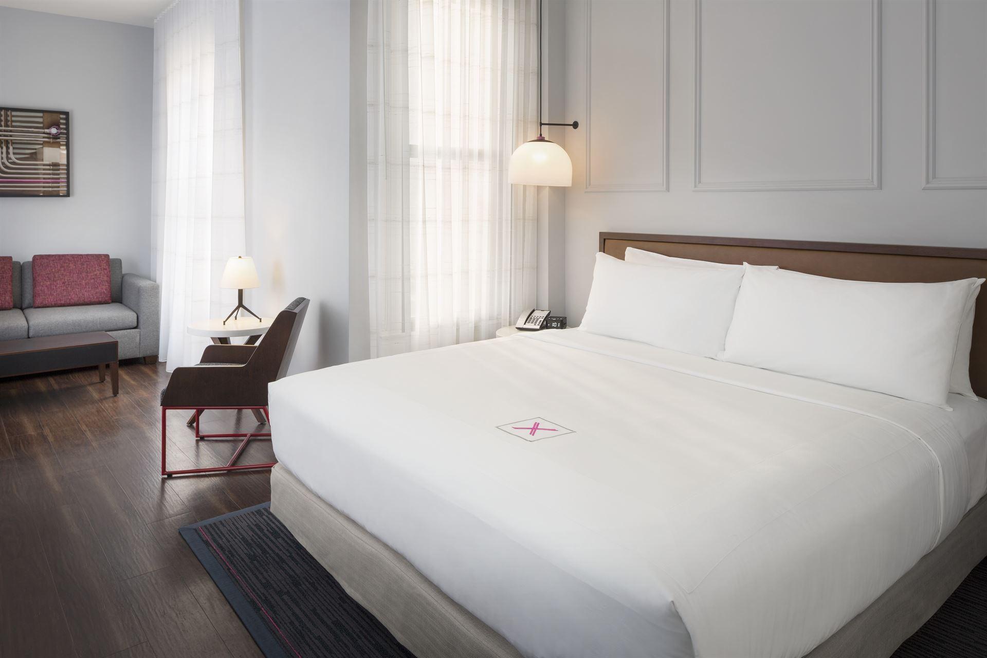 "VTG New TWIN Size Flat Bed Sheet by Burlington USA /""Kapalua/"" Blue Ferns Sealed"