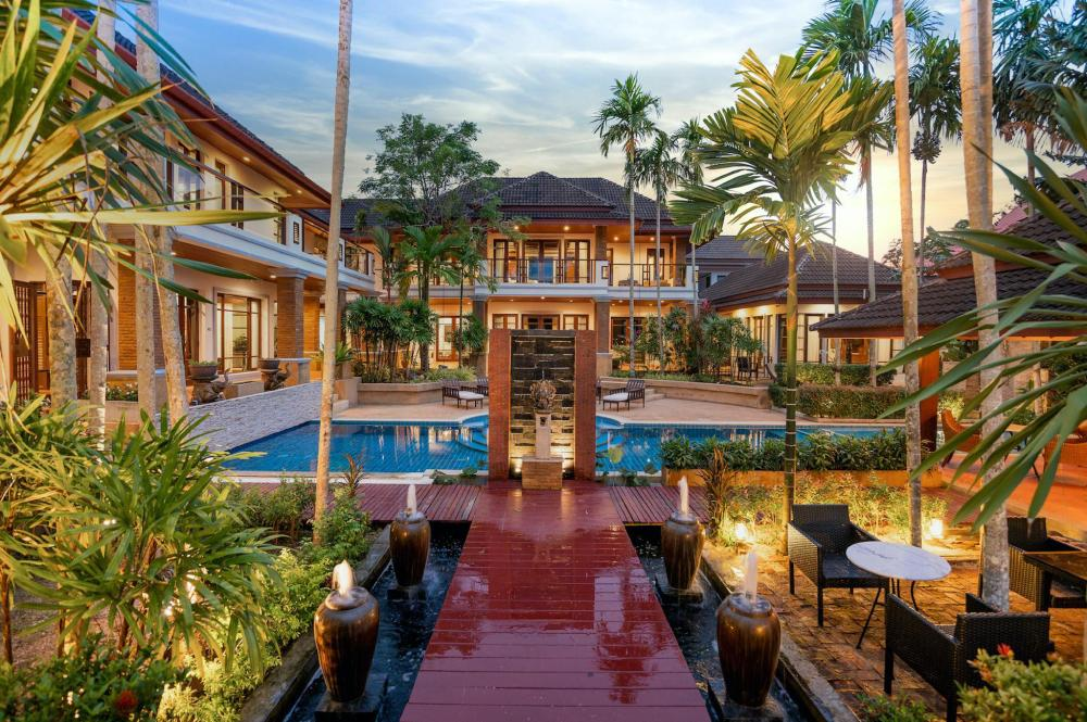Chinoiserie Collection Resort and Spa