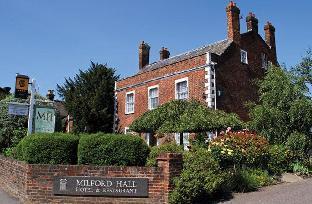 Milford Hall Hotel & Spa