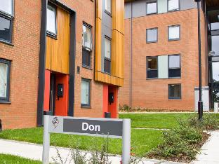 Carnegie Village - Leeds Beckett University