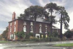 The Old Orleton Inn