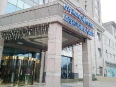 Howard Johnson Peace Hotel Shanghai, Shanghai