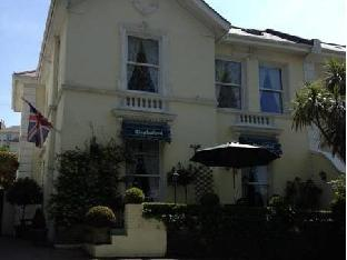 The Daylesford Guest House