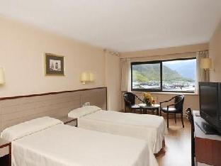 booking.com Kyriad Andorra Comtes d'Urgell