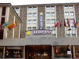 Tulip Inn Andorra Delfos Hotel