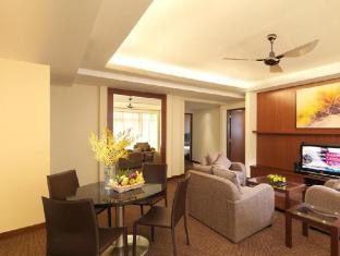 St Giles The Gardens - Grand Hotel & Residences Kuala Lumpur - 2 Bedroom Deluxe