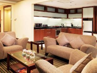St Giles The Gardens - Grand Hotel & Residences Kuala Lumpur - 2 Bedroom Premier