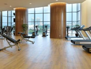 St Giles The Gardens - Grand Hotel & Residences Kuala Lumpur - Fitness Room