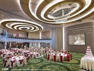St Giles The Gardens - Grand Hotel & Residences Kuala Lumpur - Wedding Banquet