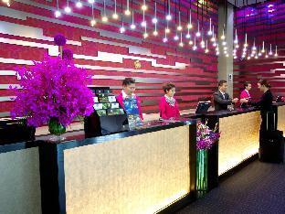 Best Western Premier Amaranth Suvarnabhumi Airport PayPal Hotel Bangkok