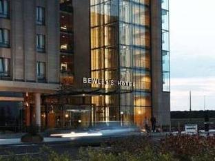 クレイトン ホテル ダブリン エアポート