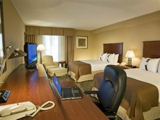 Holiday Inn National Airport/Crystal City Arlington (VA) Virginia United States