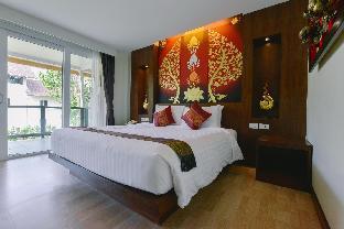 Sita Beach Resort & Spa guestroom junior suite