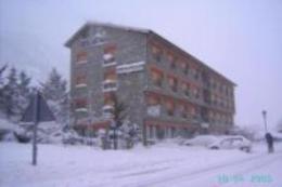 Hotel Antic