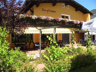 Hotel Pension Bergfrieden