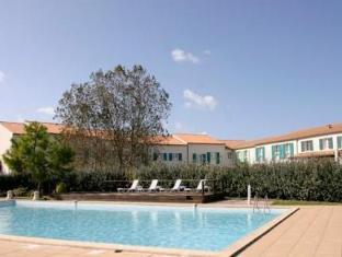 Get Coupons Hotel La Vague dArgent de Cote Thalasso - Ile de Re