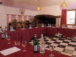 Best Western Les Vignes Blanches Hotel Beaucaire - Pub/Lounge