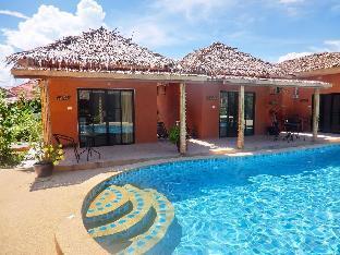 パ二サラ プールヴィラ ホアヒン Panisara Pool Villa Huahin