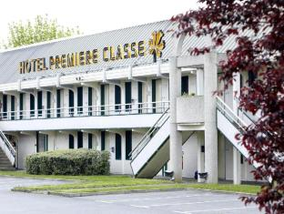 Premiere Classe Chantilly Sud Luzarches Hotel