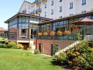 Get Promos Le Grand Hotel & Spa