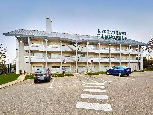 Promos Campanile Dijon Nord - Toison dOr Hotel