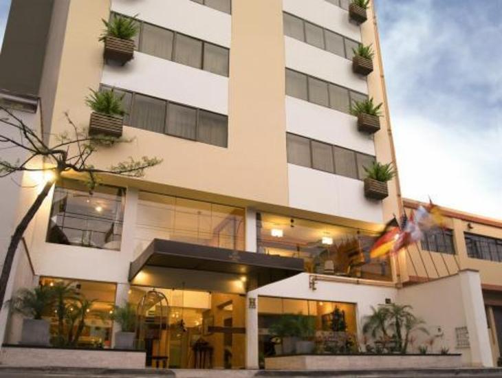 Mariel Hotel Boutique photo 1