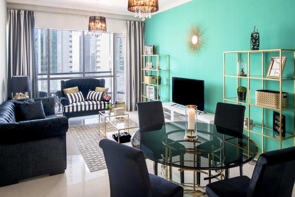 Dream Inn – Bay Central Marina 2BR Apartment – Dubai 2