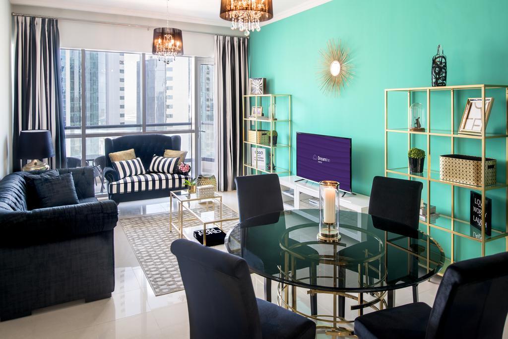 Dream Inn – Bay Central Marina 2BR Apartment – Dubai 1