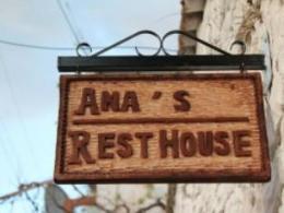 Ana's Hostel