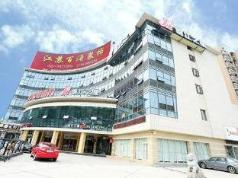 Jinjiang Inn Nanjing North Daqiao Road, Nanjing