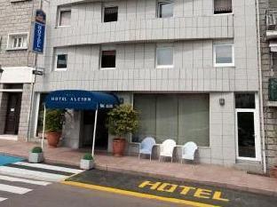 Best Western Hôtel Alcyon