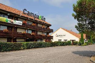 Booking Now ! Campanile Marmande