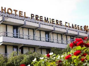 Booking Now ! Premiere Classe Montlucon Saint Victor