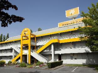 Premiere Classe Angouleme Ouest - Saint Yrieix