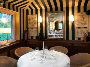 Gruenau Hotel Берлін - Інтер'єр готелю